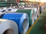 PPGI Steel Roofing 또는 Color Coated Steel Coil/Prepainted Galvanized Steel Coil