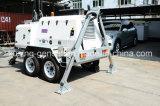 Serie H1000 mit 15kVA Ynd485 beweglichem heller Aufsatz-Generator-Set/Dieselgenerator