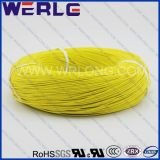 UL 3122高温シリコーンゴム絶縁ガラス繊維編組電線null