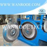 Máquina plástica del pulverizador del disco