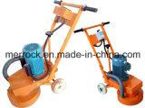Planta flexible máquina de pulir para la piedra de hormigón