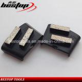 Этап диаманта HTC меля для конкретного мрамора гранита
