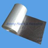 Полиэтиленовый пакет Biogradable на крене для еды