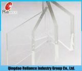 Vidrio de cristal ultra claro/vidrio de flotador ultra del uso de /Building claro del vidrio de flotador/Extral