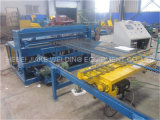 Automatic à grande vitesse Welded Rolling Wire Mesh Machine pour Building