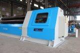 De zonnige CNC van de Pomp W12 Machine van het Walsen van metaal