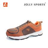 Тапка обуви конструкции способа Breathable резвится идущие ботинки для людей