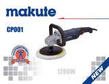 Полировщик 1200W автомобиля удваивает полировщик действия/шлифовальный прибор, буфер автомобиля (CP002)