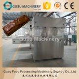 Enrober automático do chocolate com túnel refrigerando