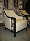 로비를 위한 현대 호텔 안락 의자