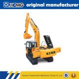 La petite Chine mini excavatrice de chenille de XCMG Xe210c partie le prix