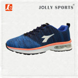 A forma do estilo do lazer do OEM ostenta sapatas Running para homens das mulheres