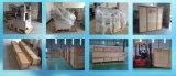 Máquina de empacotamento horizontal do Lollipop Zp-100, máquina de embalagem do Lolly, máquina de empacotamento de Lollypop