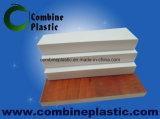 placa laminada 18mm da espuma do PVC em vez da madeira compensada enfrentada UV