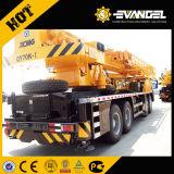 25 Tonnen-LKW eingehangener Kran Qy 25k-II