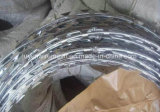 Колючая проволока бритвы Cbt-65 & Bto-22 для горячего сбывания в остром качестве