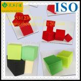 Verpakkende Producten van het Schuim van het Schuim van het polyurethaan de Blad Geavanceerde/de Verpakking van het Schuim van Pu