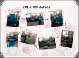 Fabricante reusável não tecido automático cheio do saco da tela (ZXL-E700)