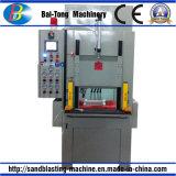 Automatische Drucker-Rollen-Welle-Reinigungsandblast-Maschine