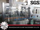 3000bph Refrigerante Soft Machine enchimento para garrafas PET 200ml-2000ml