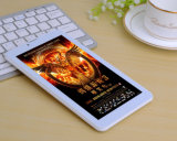 3G pollice Android 8GB del ridurre in pani 7 in azione