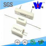 Resistore variabile Wirewound incassato di ceramica di Rx27 10W