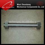 Amorçage Rod de l'acier inoxydable DIN975 Ss316 Ss304 avec des noix
