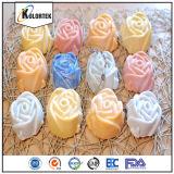 Colorants normaux dans la fabrication de savon