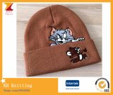 Tom-und Jerry-Stickerei-Hut