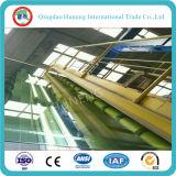 Vidrio teñido 4-8m m vendedor caliente de China para el edificio