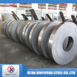工場は高品質を304 Stainelssの鋼鉄ストリップに供給する