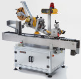 O PVC de alta velocidade etiqueta a máquina de etiquetas da luva