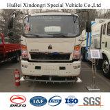 9cbm 9ton Sinotruk HOWO 유로 4 물 납품 물뿌리개 디젤 트럭