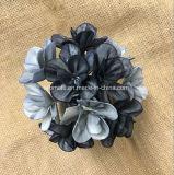 Flor de madera hecha a mano del difusor del petróleo del aroma (SFA49)