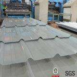電流を通された完全で堅い波形の鋼鉄屋根ふきシート