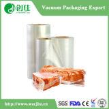 Отливка пленки упаковки еды PE PA пластичная