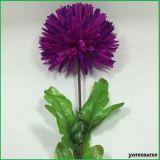 Hydrangea falso di seta dei fiori artificiali per la decorazione domestica di cerimonia nuziale