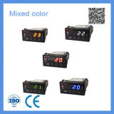 Controlador de pantalla de temperatura PID inteligente Shanghai Feilong LED rojo