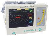 De9000c Hospital UseのAedによって自動化される外部除細動器