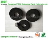 Espuma de NBR&PVC usada na espuma da fábrica do automóvel NBR