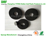 NBR&PVC Schaumgummi verwendet Fabrik-dem Schaumgummi in des Automobil-NBR