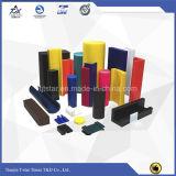 UHMWPE 방위 패드 또는 플라스틱 부속