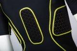 스판덱스 직물은 스포츠 착용을 강화한다