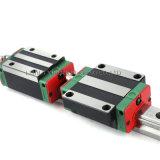 Guides linéaires Ghh35cc de rigidité élevée pour robotique