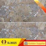 [300600مّ] ريفيّ خارجيّة خزفيّة جدار حجارة قرميد ([سل36025])