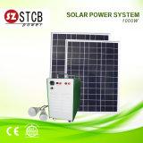 ホーム使用のための移動可能な太陽系1000W