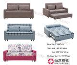 Erstaunliches herausziehbares Futon-Sofa mit Bett für Hotelzimmer