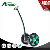 Surtidor eléctrico de la vespa de la rueda de Andau M6 dos