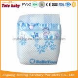 Hete Markt van Afrika van de Luier van de Baby van de Producten van de Zorg van de baby verkoopt de Beschikbare