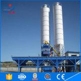 Usine de traitement en lots concrète chaude certifiée par BV du produit Hzs60 de vente de GV de la CE d'OIN